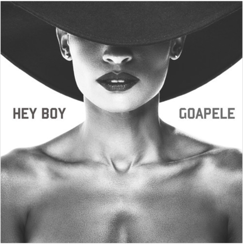 Speaking of new music: Goapele is back!