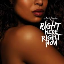 First Listen: Jordin Sparks is Right Here, Right Now
